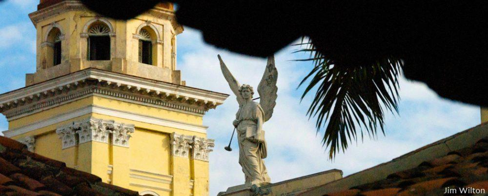 Adventure photo tours to Cuba let you photograph art and culture.